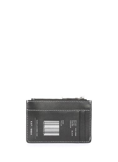 Marc Jacobs Cüzdan Siyah